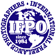 International Freelance Photographers Organization